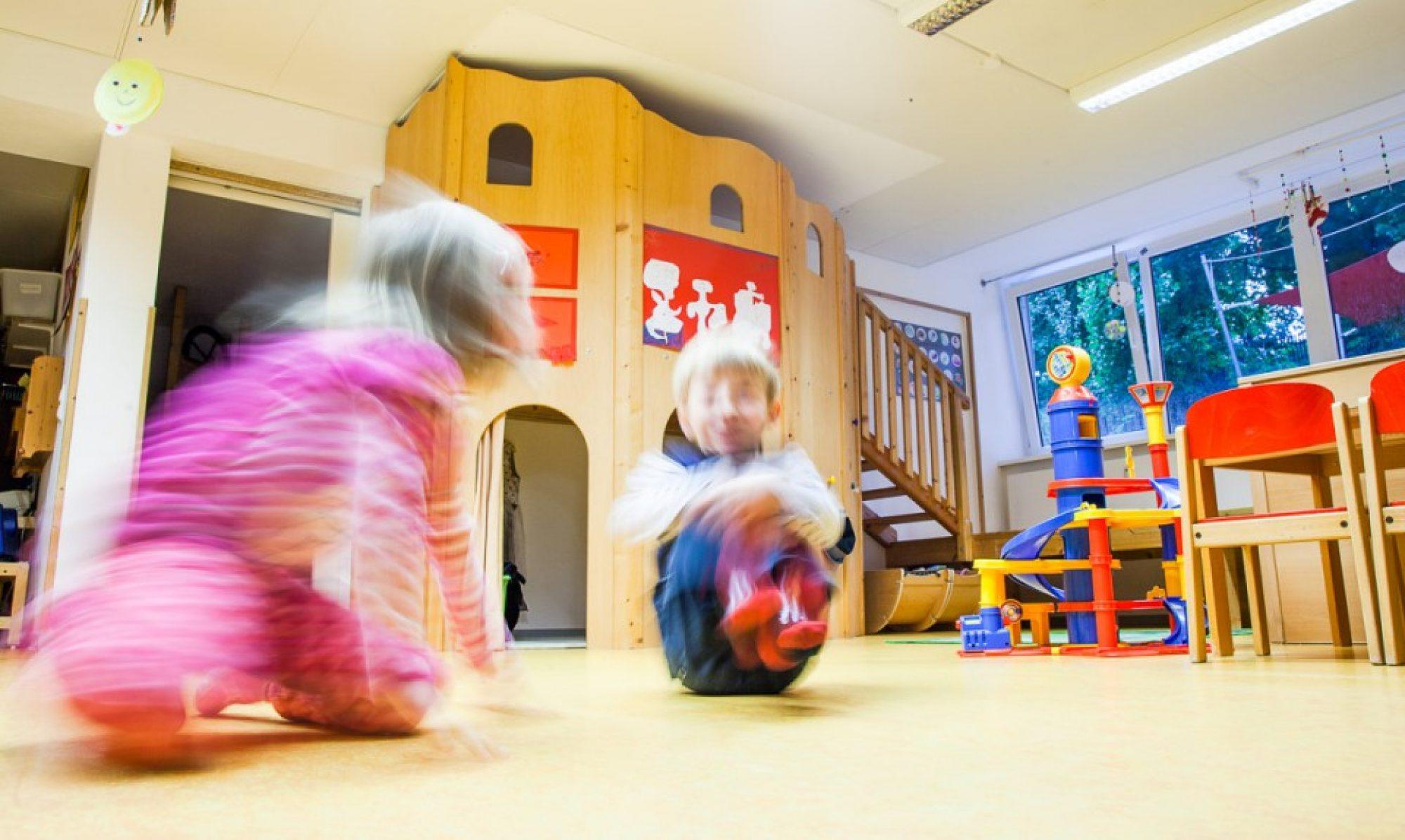 Kindergruppe Rumpelstilzchen Braunschweig